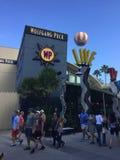 Wolfgang Puck Restaurant, molas de Disney, Florida fotos de stock royalty free