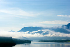 Wolfgangsee, Austria Stock Photography
