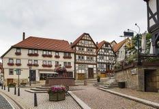Wolfhagen, Germany Royalty Free Stock Photo