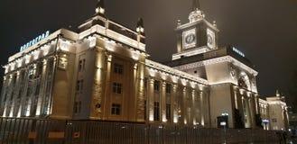 wolgagrad lizenzfreies stockfoto