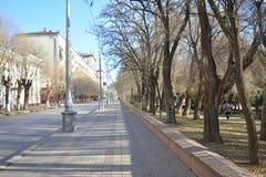 wolgagrad Lizenzfreies Stockbild
