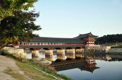 Woljeonggyo Bridge, Gyeongju, South Korea