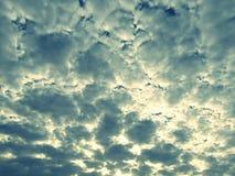 wolke lizenzfreies stockbild