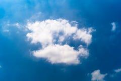 wolke Stockbild