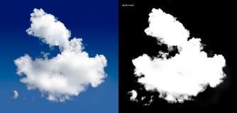 wolke lizenzfreie stockbilder