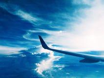 Wolke Nr. sieben lizenzfreie stockfotografie