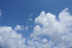 Wolken über Okinawa 3 Lizenzfreie Stockbilder