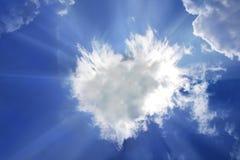 Wolken vector illustratie