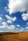 Wolken Stock Foto's