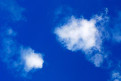Wolken Stock Afbeelding