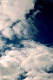 Wolken Lizenzfreie Stockbilder
