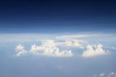 Wolken Lizenzfreies Stockbild