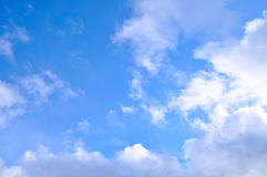 Wolken 2016-12-14 001 Lizenzfreie Stockfotografie