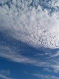 Wolken-Himmel Stockbilder