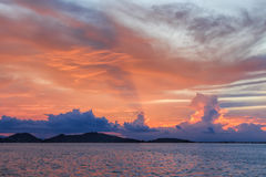 Wolken, Himmel Stockbilder