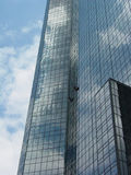 Wolkenkrabber 3 Royalty-vrije Stock Fotografie