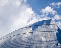 Wolkenkrabber Royalty-vrije Stock Foto