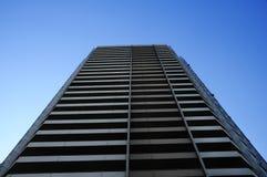 Wolkenkrabber Royalty-vrije Stock Foto's