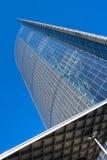 Wolkenkrabber in Bonn stock fotografie