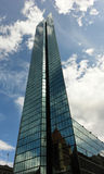 Wolkenkrabber IV Royalty-vrije Stock Afbeelding