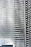 Wolkenkrabber in Parijs Stock Afbeelding