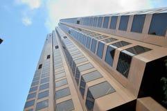 Wolkenkrabber van San Francisco, Californië Royalty-vrije Stock Afbeeldingen