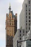 Wolkenkrabberdetail Royalty-vrije Stock Fotografie