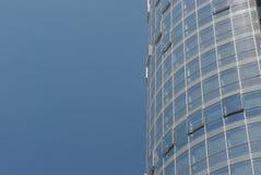 Wolkenkrabbers Royalty-vrije Stock Foto's