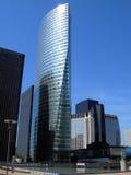 Wolkenkrabbers van modern Parijs Royalty-vrije Stock Afbeelding