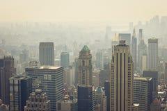 Wolkenkratzer Lizenzfreies Stockbild
