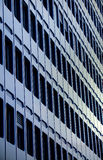 Wolkenkratzer Stockfotos