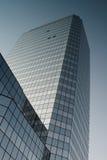 Wolkenkratzer 2 Stockfotos