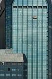 Wolkenkratzer Stockbild