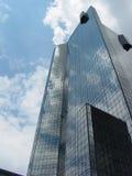 Wolkenkratzer 4 Lizenzfreie Stockfotos