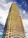 Wolkenkratzer Lizenzfreie Stockbilder