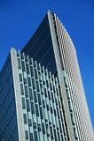 Wolkenkratzer Lizenzfreie Stockfotografie