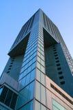 Wolkenkratzer Lizenzfreies Stockfoto