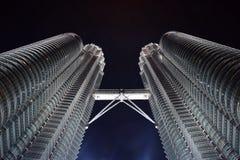 Wolkenkratzer Stockfotografie