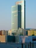 Wolkenkratzer in Mailand, Italien Stockfoto