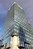 Wolkenkratzer in Sarajevo Lizenzfreie Stockfotos