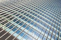Wolkenkratzer, Stadt von London EC3, Großbritannien stockbilder