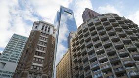 Wolkenkratzer von Fily Stockfotografie