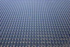 Wolkenkratzer Windows Stockfotos