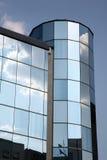 Wolkenkratzerdetail Lizenzfreie Stockfotografie