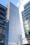 Wolkenkratzerdetails Lizenzfreie Stockfotografie