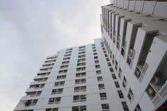 Wolkenkratzereigentumswohnung Lizenzfreies Stockfoto