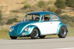 Wolkswagen Beetle Royalty Free Stock Image