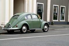 Wolkswagen ?ciga fotografia royalty free