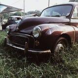 Wolkswagenauto Royalty-vrije Stock Foto's