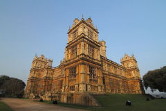 Wollaton hall Stock Images